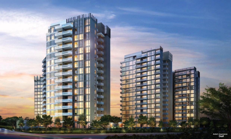New Condominium Launch Punggol Central Hotline